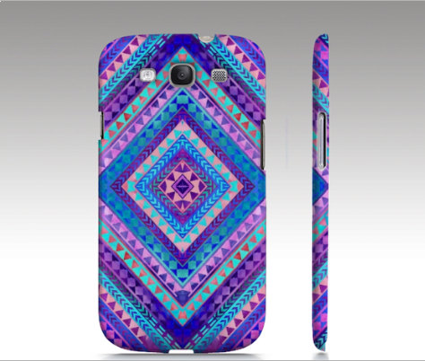 Aztec Phone Cover