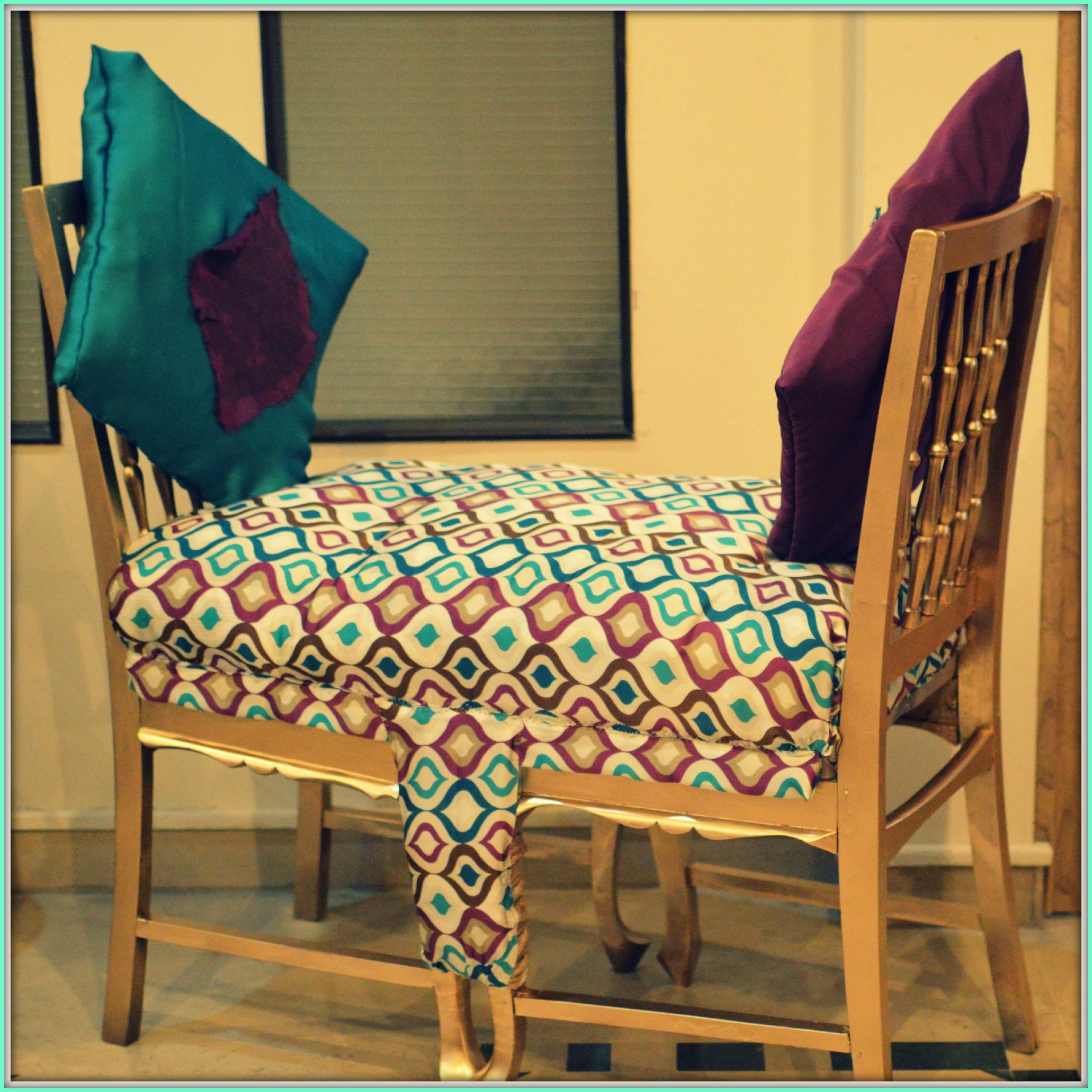 Diy dining room chair